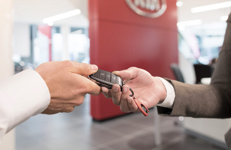 retrieval,Lost and Broken Key Assist for Kia Cars